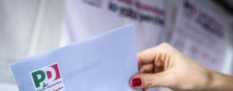 Commissario o congresso: Martina decide il futuro del Pd