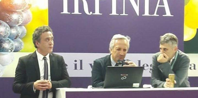 Ciak Irpinia si presenta al Vinitaly: appuntamento al Castello della Leonessa