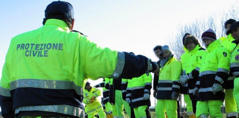 A Venticano arriva un nuovo mezzo per le attività della Protezione Civile