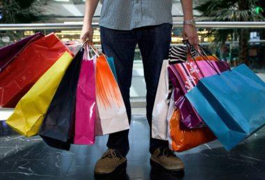 Va a fare shopping mentre è ai domiciliari: 28enne tradotto in Carcere