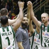 HIGHLIGHTS/ Bakken Bears-Sidigas Avellino 72-82: irpini in finale