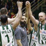 HIGHLIGHTS/ Bakken Bears-Sidigas Avellino 72-82: irpini in finale