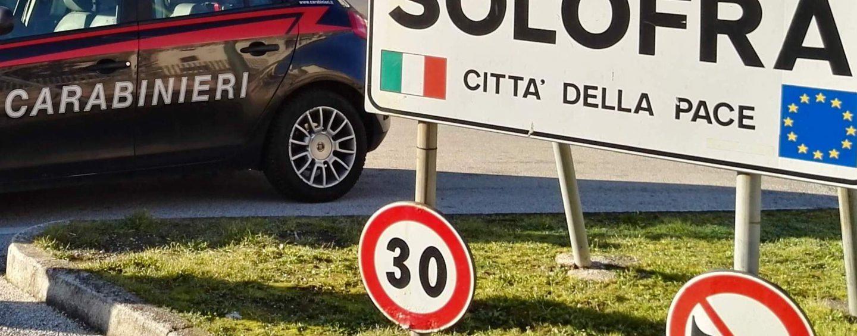 Lavoro illegale a Solofra e Montoro: tre imprenditori nei guai