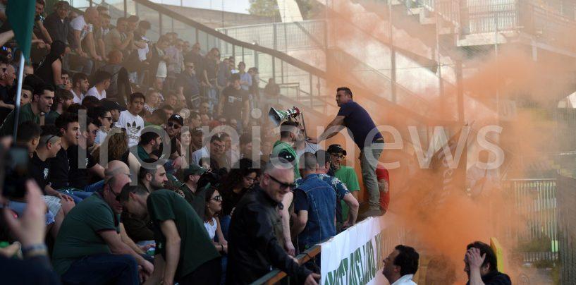 Caos Avellino, la Curva Sud scende in campo: contestazione in vista