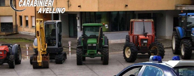 Compra un trattore online ma è una truffa, denunciato il finto venditore