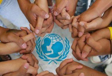 Orchidea Unicef, la solidarietà degli irpini a sostegno dei 'bambini sperduti'