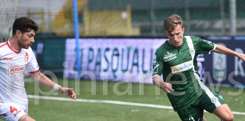 Avellino-Bari 1-2, le pagelle