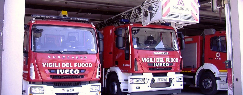 Governo sotto accusa, i vigili del fuoco si fermano per 4 ore