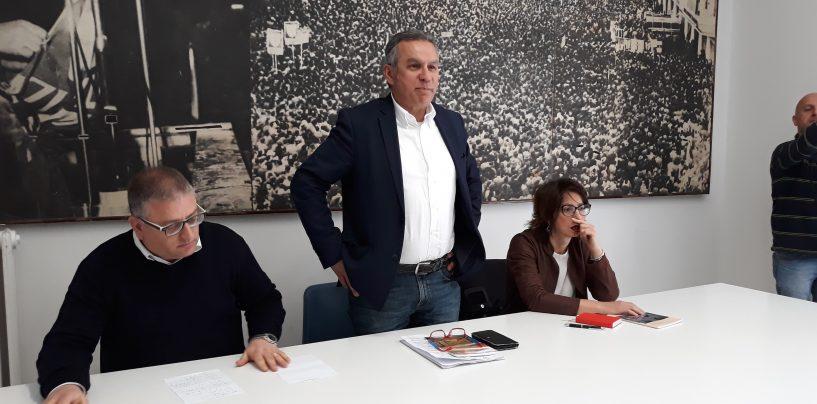 """Congresso Pd, da De Caro a Ciarcia e Ambrosone un coro di """"no"""" contro """"un imbroglio"""""""