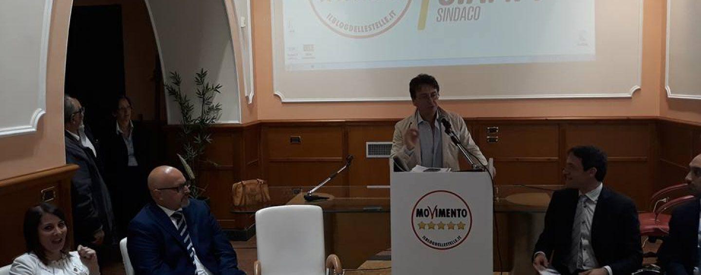 """Ciampi: """"Il ballottaggio è il 10 giugno: cancelleremo il vecchio sistema di potere"""""""