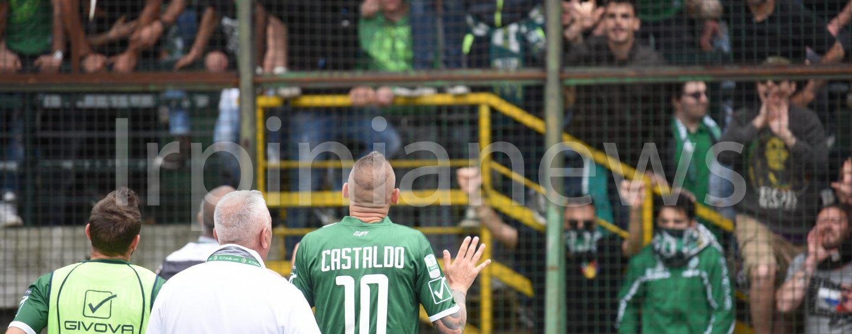 Avellino-Cittadella 0-2, la fotogallery