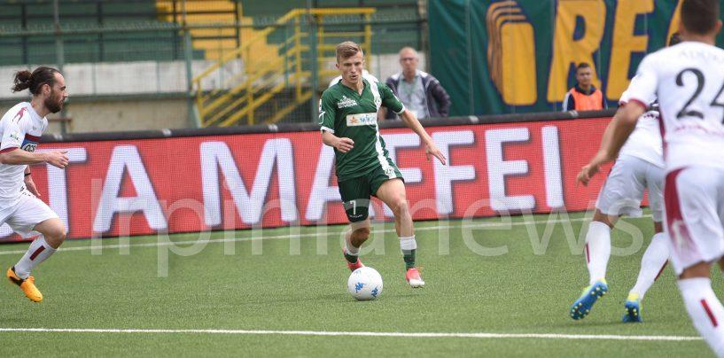 Avellino-Cittadella 0-2, le pagelle