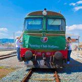 Irpinia Express: si riparte a settembre