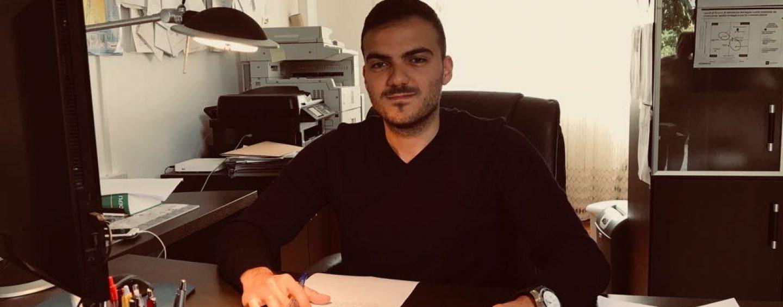 Amministrative Rocca San Felice: Marco Santoli è il più giovane candidato in lista