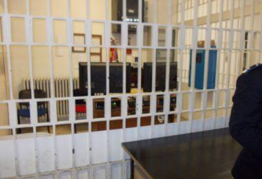 """VIDEO e FOTO/ La Cgil a Bellizzi: """"Le aggressioni in carcere non vanno sminuite"""""""