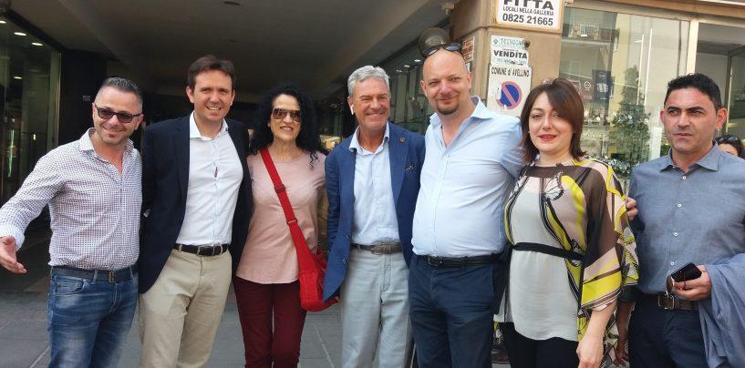 """Centrodestra, Cattaneo: """"La coalizione è forte, chi ha lasciato ha preso un abbaglio"""""""