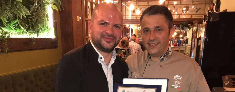 Idea Irpinia, Marcello Rocco in Spagna per incontrare gli emigranti avellinesi