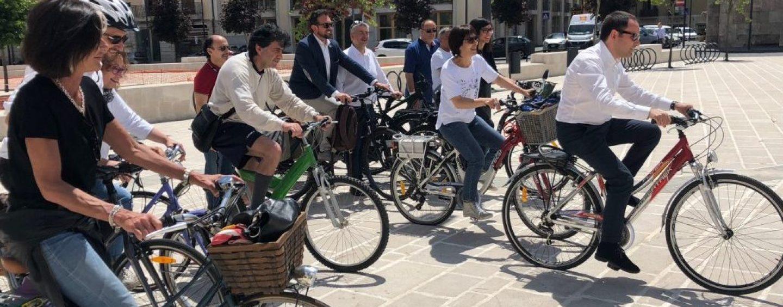 """""""Avellino va vissuta diversamente"""". Mobilità, le proposte di Luca Cipriano"""