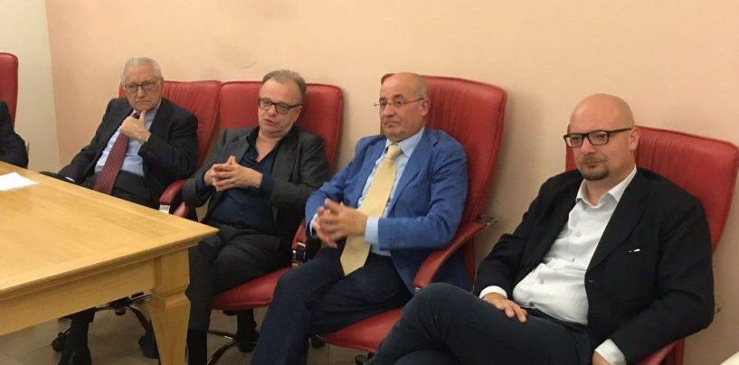 """Rotondi fa le carte alle elezioni: """"Ballottaggio sicuro e vinciamo il derby tra democristiani"""""""