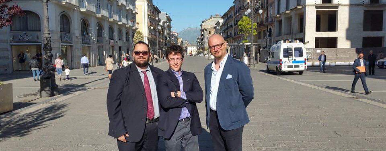 """Centrodestra, Morano lancia la proposta: """"Al filosofo Diego Fusaro l'assessorato alla cultura"""""""