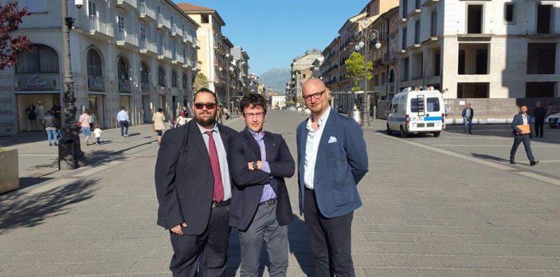 """""""Popolo, economie, Sovranità"""": martedì 29 gennaio Diego Fusaro al Circolo della Stampa"""