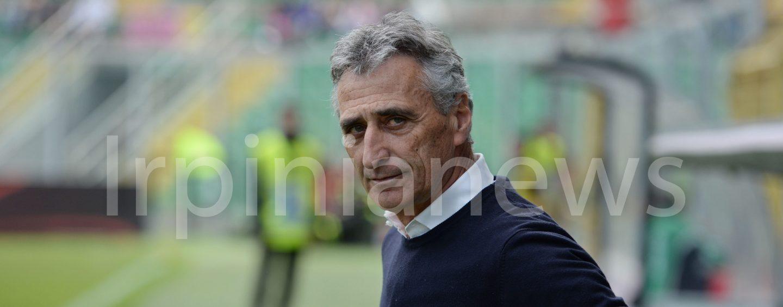 """Avellino, Foscarini pungola il gruppo: """"Vorrei ci credessero tutti come me"""""""