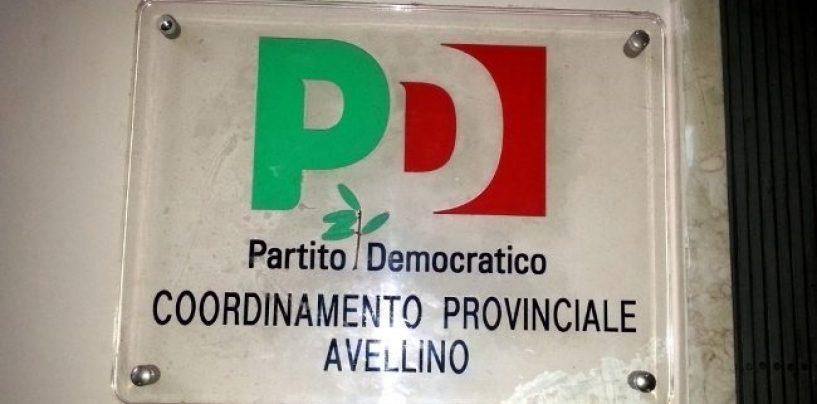 Il Pd in campo per Avellino, allo studio una lista per le amministrative in città