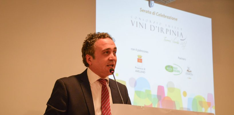 """Boom di adesioni a """"Ciak Irpinia"""": a Montemiletto la leggenda dei vini"""
