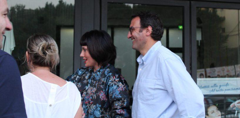 """Centrosinistra, Rusolo: """"Il nostro contributo per costruire un Avellino diversa"""""""