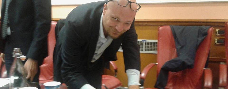 Impegno ambientale per Avellino: Sabino Morano firma il patto