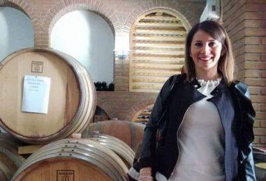 Tour della deputata Maria Pallini tra le aziende vitivinicole di Lapio