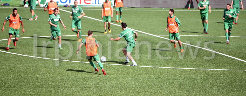 L'Avellino ha ripreso ad allenarsi: il punto in ottica Ternana