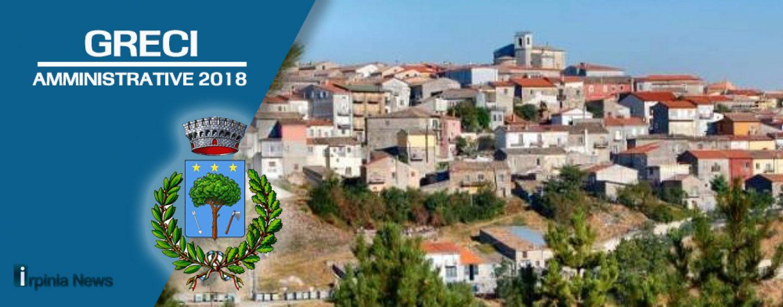 Amministrative, a Greci scende in campo l'Udc