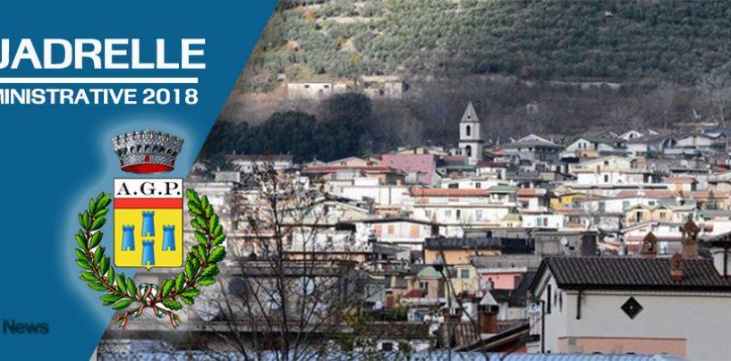Amministrative Quadrelle: Rozza contro Capriglione, sarà corsa a due