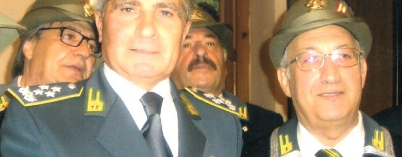 Guardia di Finanza, l'Anfi consegna premio al Comandante Ottaiano