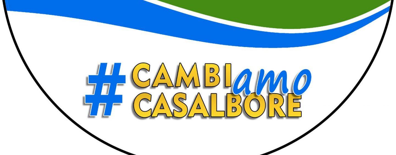 """Comuni al voto: presentata la lista """"CambiAMO Casalbore"""""""