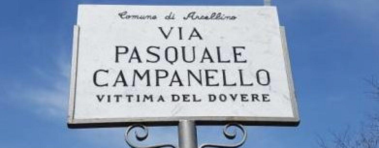 Ucciso dalla camorra, oggi Medaglia al Valore per Pasquale Campanello