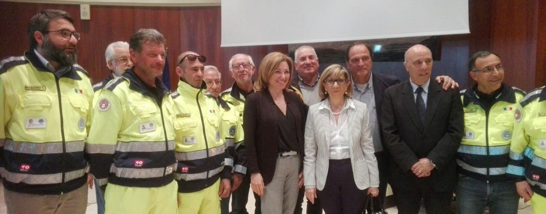 Prevenzione incendi, la task force tra Genio Civile e Vigili del Fuoco con le comunità montane