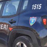 Non rispetta gli arresti domiciliari, 55enne trasferito nel carcere di Bellizzi