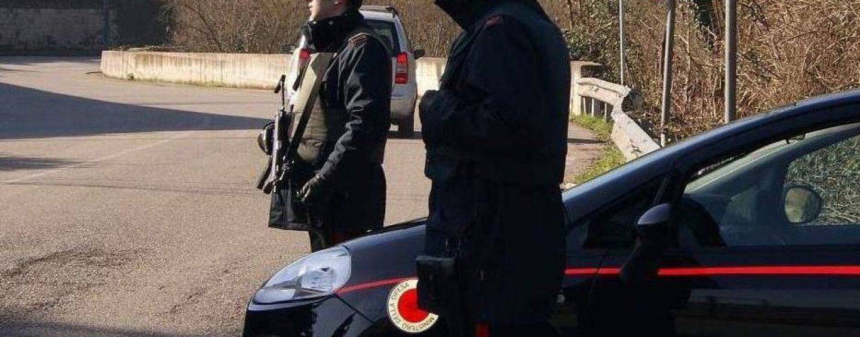 """""""Ferragosto sicuro"""", in campo task force dei Carabinieri"""