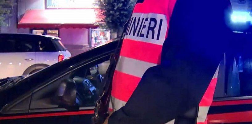 Controlli a tappeto dei Carabinieri: denunciate 5 persone