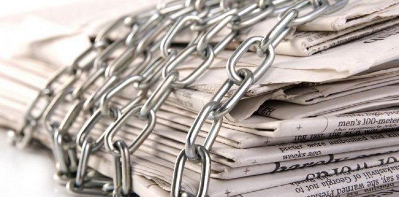 Giornata mondiale della libertà di stampa: in aumento i reporter italiani vittime di aggressioni