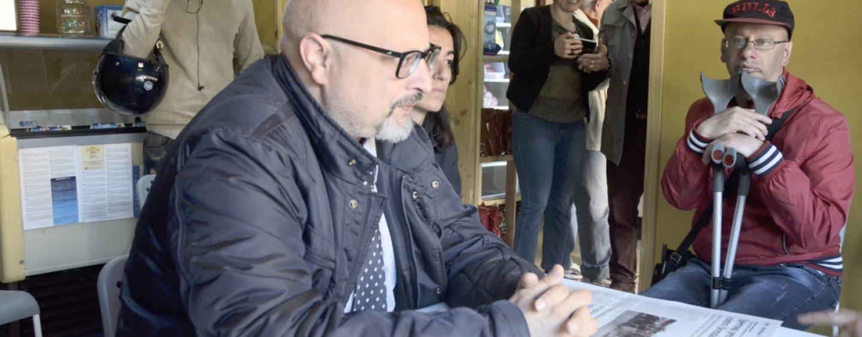 """Ciampi (M5S) rilancia: """"Partiremo dal reddito di cittadinanza"""""""
