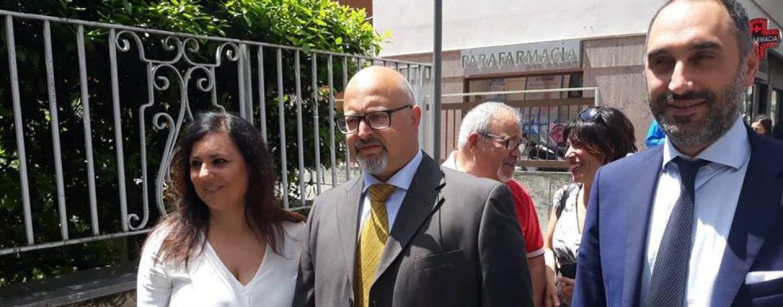 """Ciampi: """"Via le Ztl, sarà il mio primo atto da sindaco"""""""