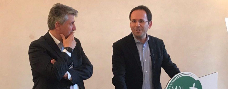 """Cipriano presenta Mai Più: """"Tra l'accozzaglia e la campagna elettorale urlata, noi la vera novità"""""""