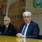 """Manifesti 6×3, l'ex sindaco Foti: """"Solidale con i consiglieri"""". E si complimenta con Guidi"""