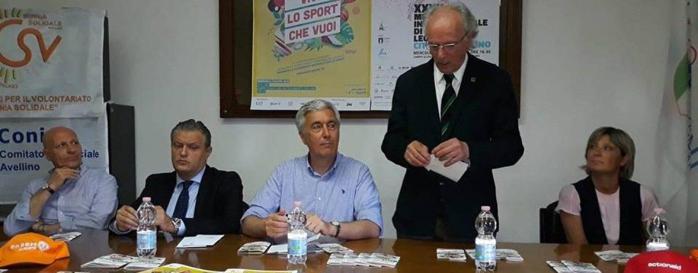 """""""SportDays"""", si pensa già alla prossima edizione nel """"nuovo"""" Campo Coni"""