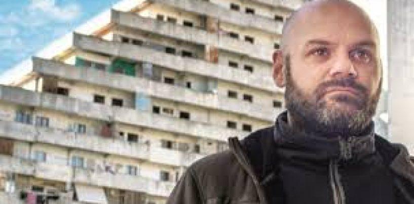 Ciro Corona racconta il riscatto di Scampia: al Circolo della Stampa la presentazione del libro