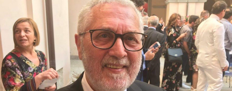 """Remigio De Vito nominato Cavaliere della Repubblica: """"Un onore che dedico a mio padre"""""""