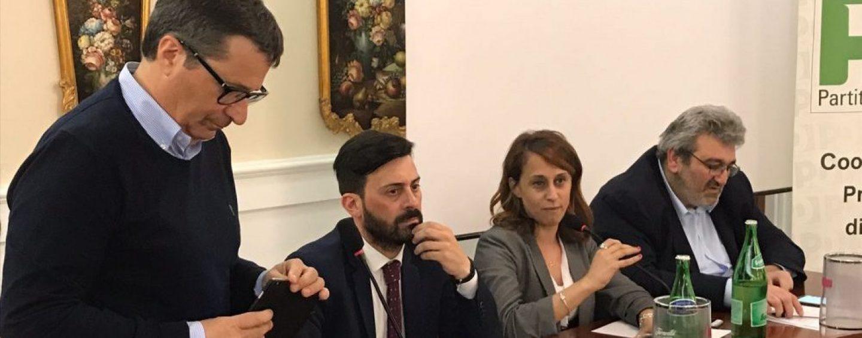 """Di Guglielmo vara la segreteria provinciale del Pd: """"Giusto mix di capacità, esperienza e innovazione"""""""